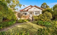 22 Waratah Street, Roseville NSW