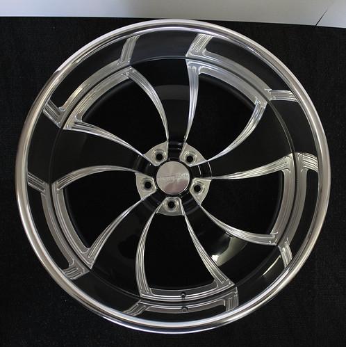 "Showwheels SW4 2 Tone Billet Wheels • <a style=""font-size:0.8em;"" href=""http://www.flickr.com/photos/96495211@N02/50212986731/"" target=""_blank"">View on Flickr</a>"