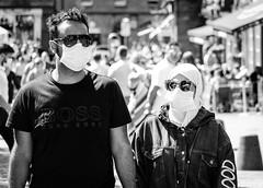 Photo of Mask & Shades