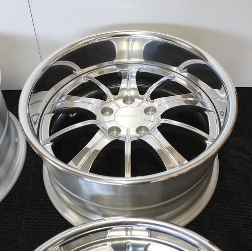 "Showwheels Forged 013 wheels • <a style=""font-size:0.8em;"" href=""http://www.flickr.com/photos/96495211@N02/50213250022/"" target=""_blank"">View on Flickr</a>"