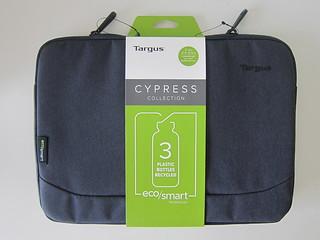 Targus Cypress EcoSmart 11 - 12 Inch Sleeve