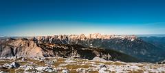 Warscheneck Panorama