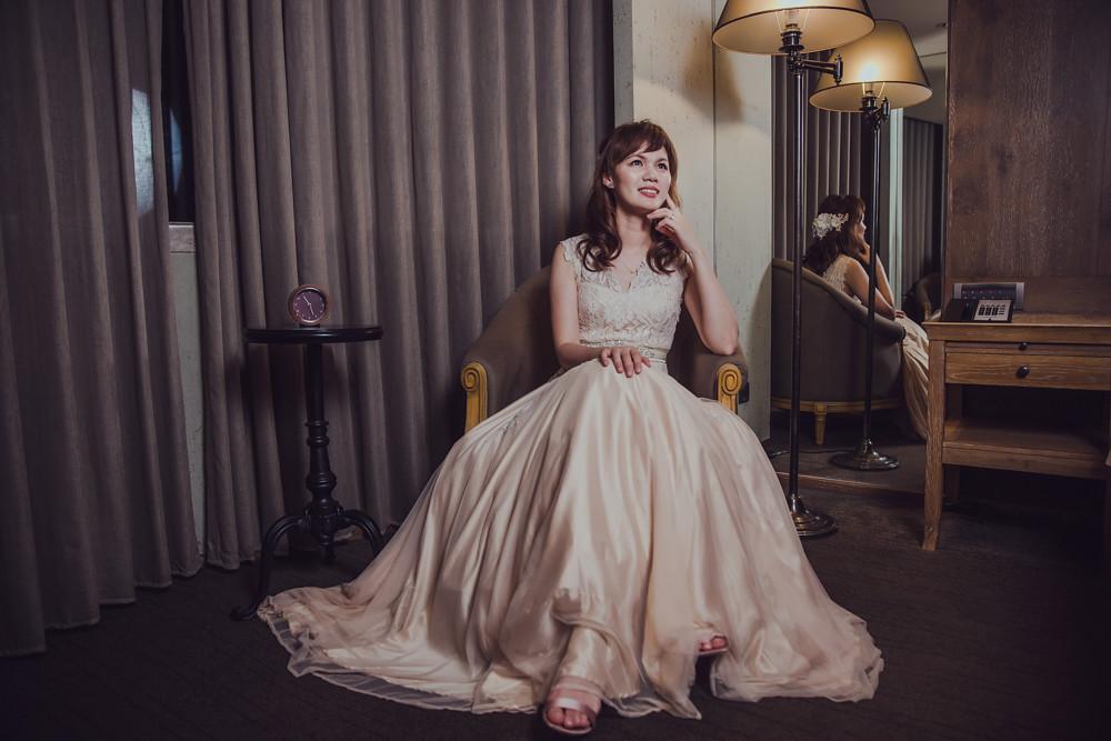 婚禮紀錄,宴客地點,台北君品酒店,婚攝