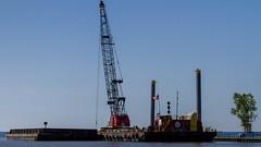 Harbor Dredging, Phase 2