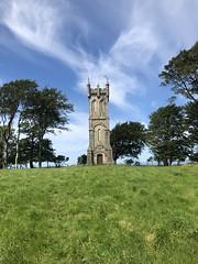 Photo of Barnwell monument