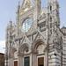 Siena Cathedral, Siena, Tuscany, Italy