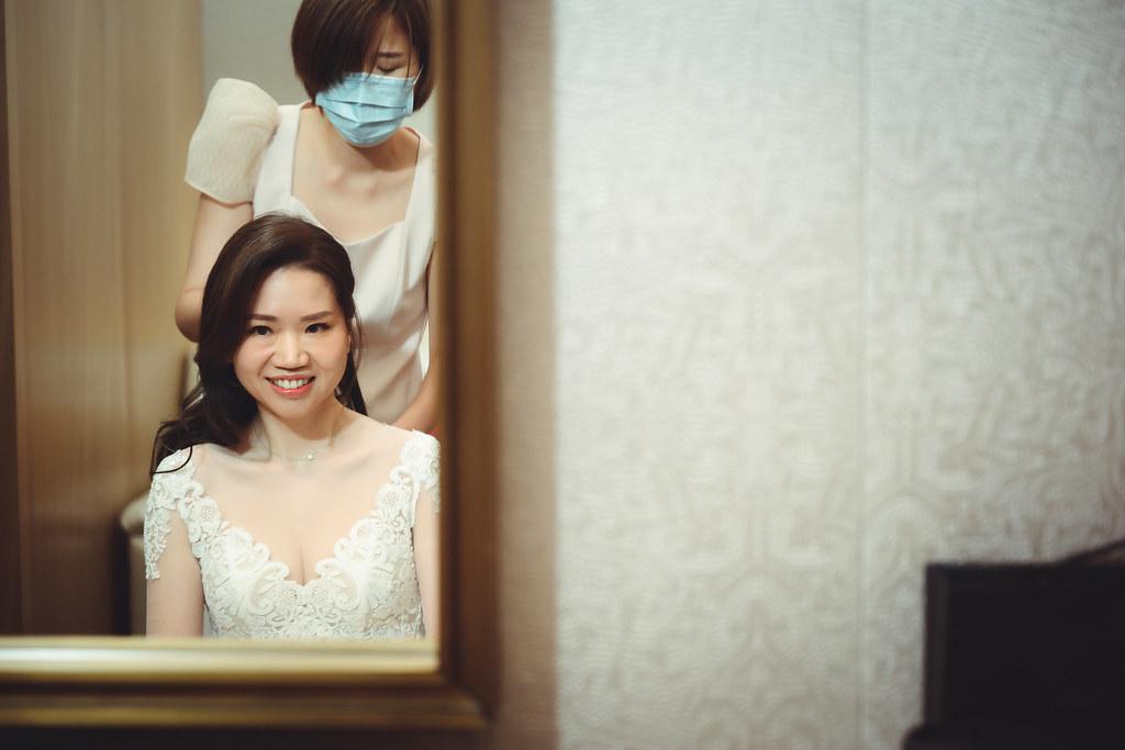 <婚攝> Albert & Heidi / 台北美福大飯店 Grand Mayfull Hotel Taipei