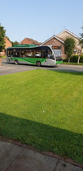 Photo of Tyrers coaches yj61jgf