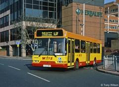 Photo of V336MBV Wings Buses