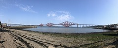 Photo of South Queensferry, Scotland - August 2020