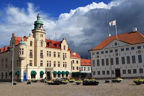 Main Square, Kalmar