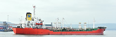 Photo of Aral, Belfast harbour