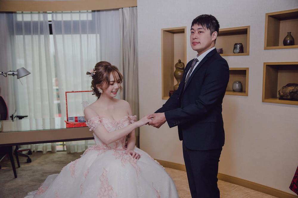 婚禮紀錄,宴客地點,新莊典華,婚攝