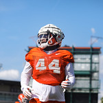 2020 Clemson Fall Camp IV (Photos by Clemson Athletics)