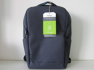 Targus Cypress EcoSmart 15.6 Inch Slim Backpack