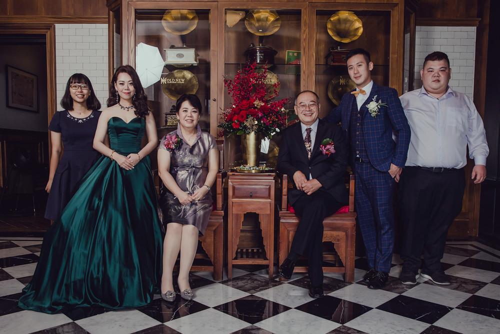 婚禮紀錄,宴客地點,高雄老新台菜,婚攝