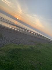 Photo of Girvin sunset Scotland