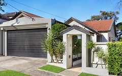 15 Princess Street, Rose Bay NSW