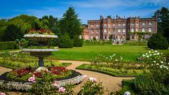 Photo of Hughenden Manor, Buckinghamshire ???????·???????????????????