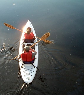 Copy of Adventure - Father Son Kayak Inlet