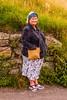 Christine at St Andrews