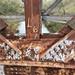 Oakland Bridge truss