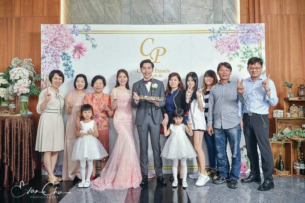 徐州路二號 婚禮紀錄-750