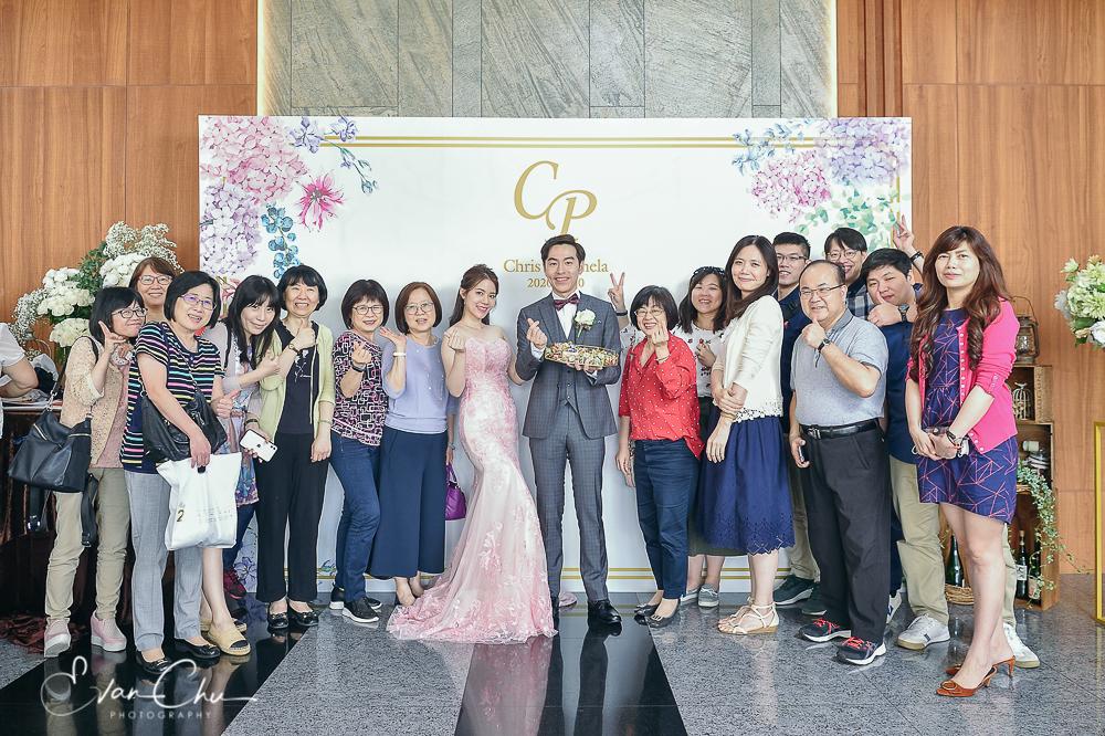 徐州路二號 婚禮紀錄-731