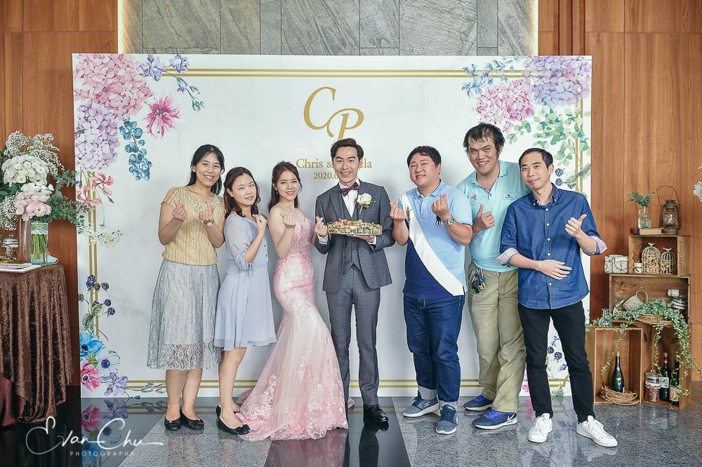 徐州路二號 婚禮紀錄-719