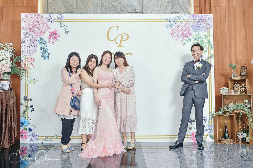 徐州路二號 婚禮紀錄-695