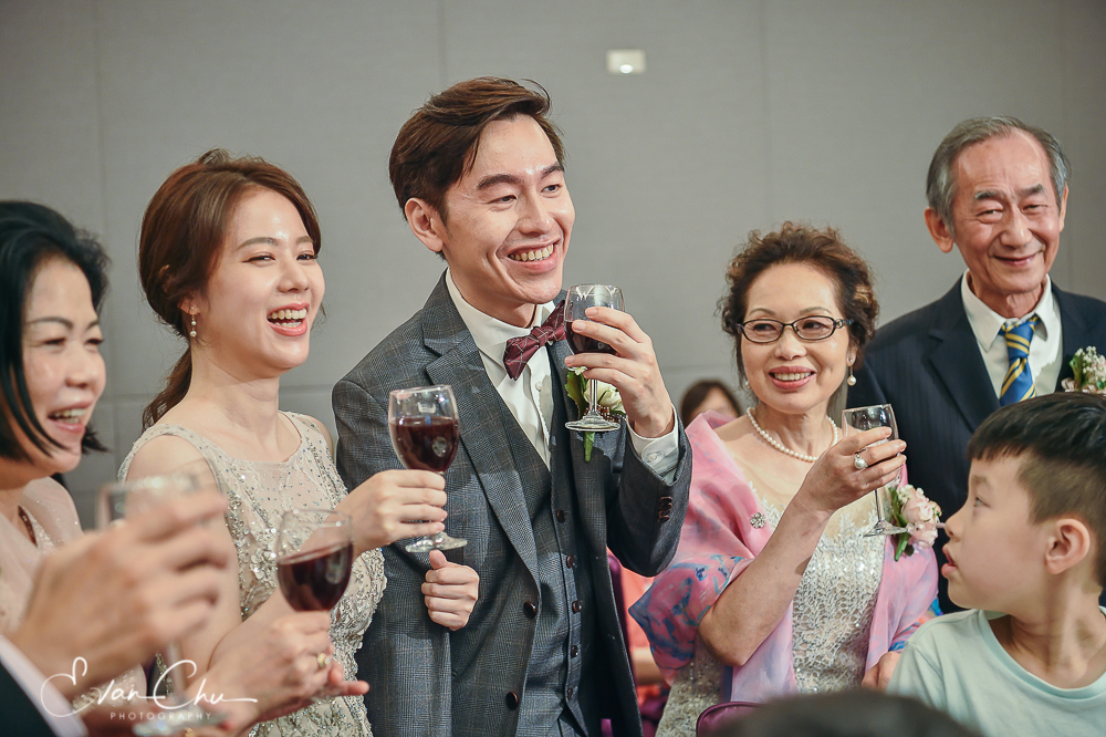 徐州路二號 婚禮紀錄-609