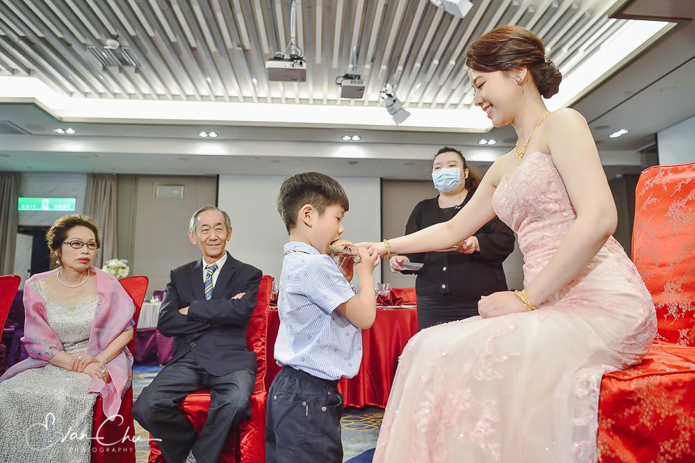 徐州路二號 婚禮紀錄-153