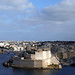 Fort St Angelo, Birgu, Malta