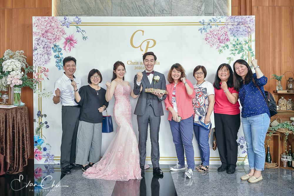 徐州路二號 婚禮紀錄-725