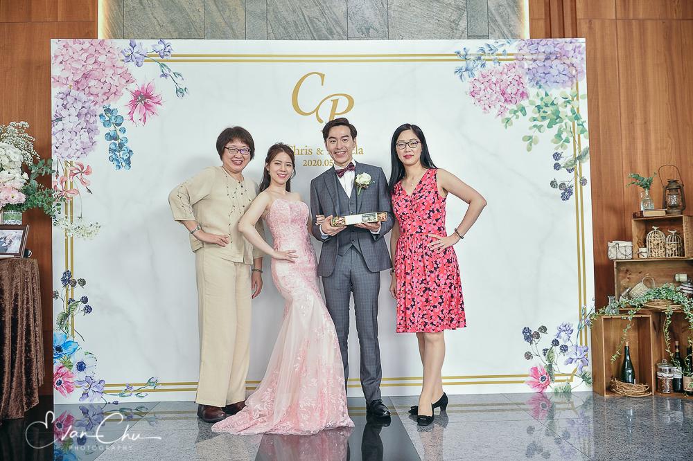 徐州路二號 婚禮紀錄-706