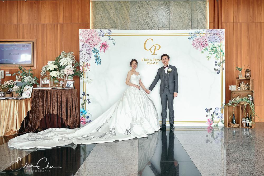 徐州路二號 婚禮紀錄-514