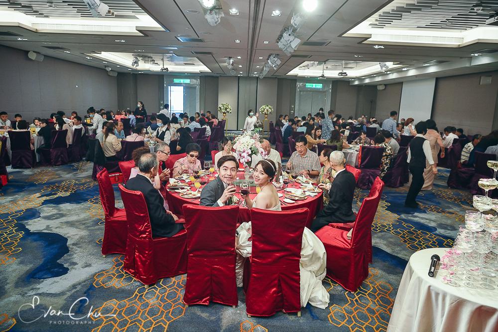 徐州路二號 婚禮紀錄-490