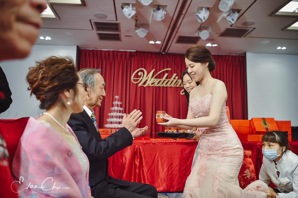 徐州路二號 婚禮紀錄-71