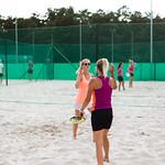 Liepājas pludmales tenisa līga 2020, 5.posms. Foto: Mārtiņš Vējš / 5th leg of Liepaja beach tennis league