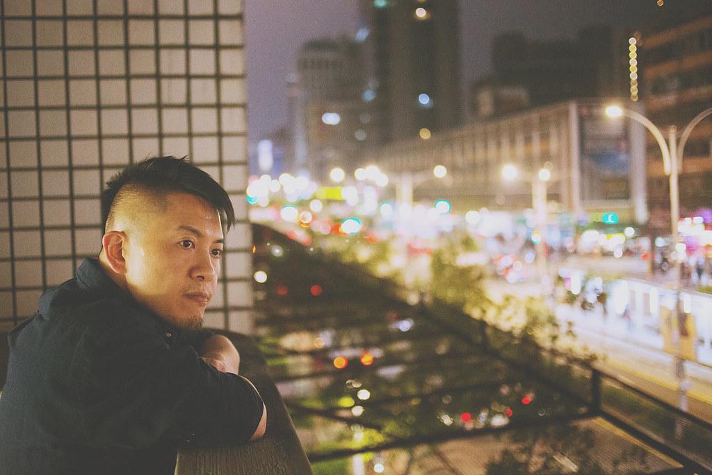 個人寫真,自然風格,生活感,生活風格,台北,電影風格,溫度,情感,孤獨