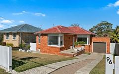 96 Caringbah Road, Caringbah South NSW