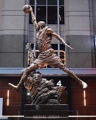 # 23 Michael Jordan