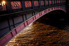 Photo of Lambeth Bridge (London, United Kingdom 2019)