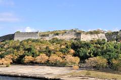 Fortaleza de San Carlos de la Cabaña, Havana