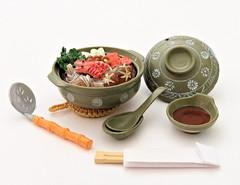 Enjoy Japanese Cooking # 5