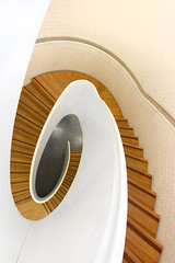 Photo of UK - London - Newport Street Gallery - Spiral 17_DSC4954