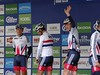 Team Great Britain at the 2016 Tour of Britain