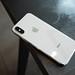 iPhone Xs Zeroskin Clear Case