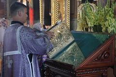 15.08.20 - канун Недели 10-й по Пятидесятнице