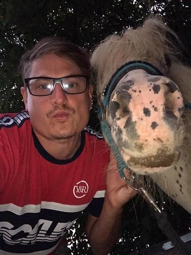 Romeo und Dirk ❤